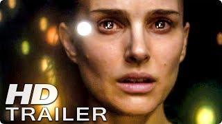 AUSLÖSCHUNG Trailer German Deutsch (2018)