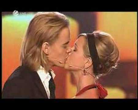 Ich Tarzan, du Jane 6.Paar Elizabeth Hübert&Anton Zetterholm