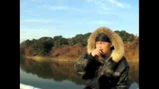 Japanese MC SEEDA and Verbal(Teriyaki boyz, m-flo)'s freestyle on t...