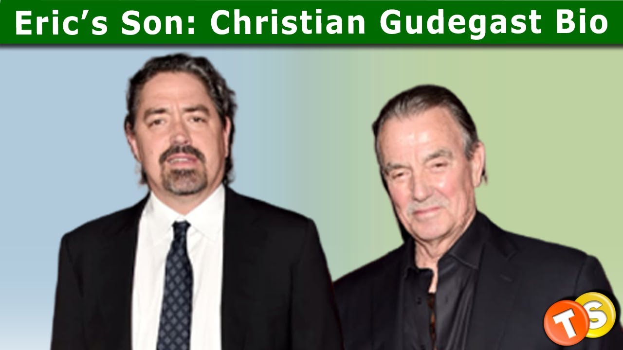 Young And The Restless Eric Braeden S Only Son Is All Grown Up And Looks Exactly Like His Famous Dad Youtube These two have been an item since 1978. young and the restless eric braeden s only son is all grown up and looks exactly like his famous dad