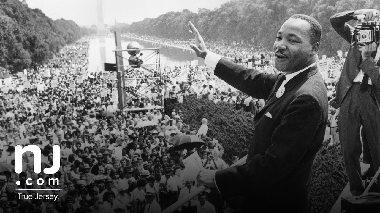 martin luther king i have a dream # 1
