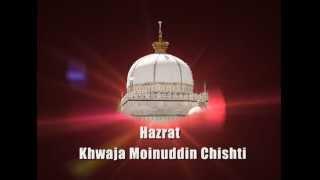 Dargah Hazrat Khwaza Garib Nawaz history and story, 05