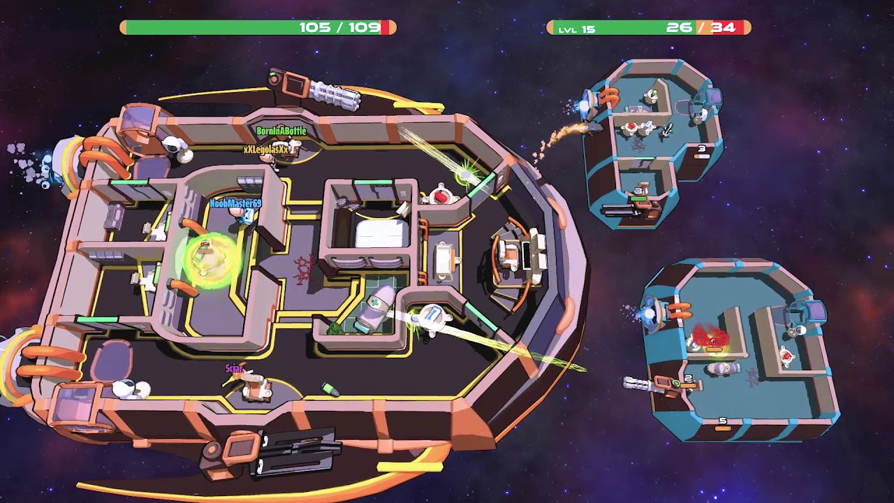 Applications Now Open For This Means Warp Closed Alpha