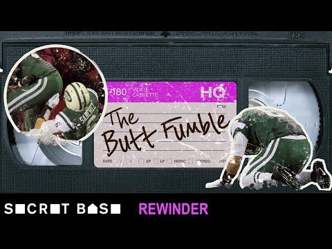 The Butt Fumble, Mark Sanchez's greatest legacy, deserves a deep rewind   Jets - Patriots 2012