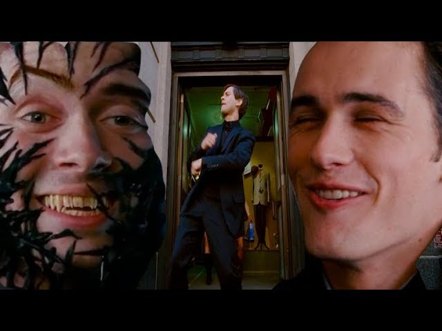 Why Spider-Man 3 is My Favorite of the Trilogy