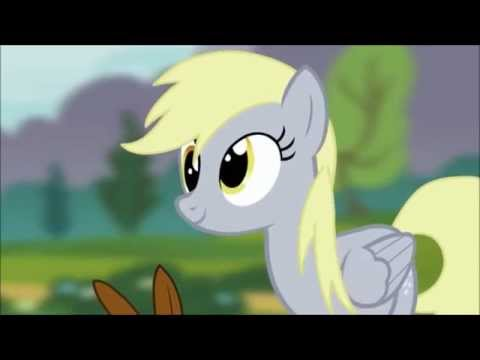 Crazy Derpy Hooves Compilation