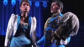 video promo la gran duquesa de gerolstein