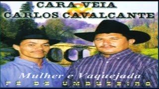 Kara Véia & Carlos Cavalcante