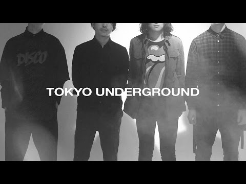 Alaska Jam / 東京アンダーグラウンド 【Official Music Video】