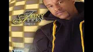 Tony Terry- When I