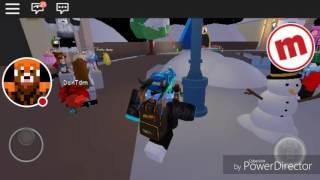 ROBLOX | Meep City Holidays | Gameplay