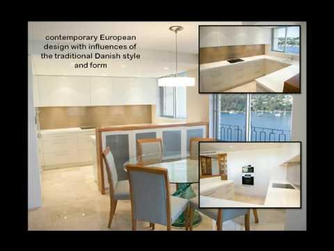 Luxury Kitchens Sydney By Dan Kitchens