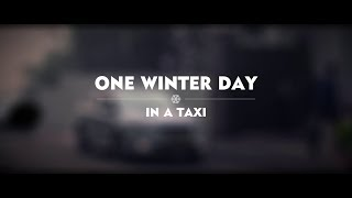 ONE WINTER DAY IN A TAXI | NIVEA MEN Roll On thumbnail