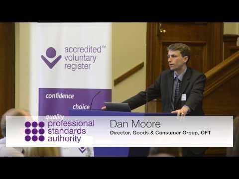 AVR Conference 2014 Keynote: Dan Moore