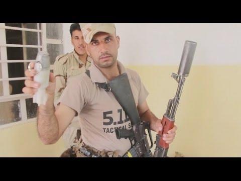 أخبار حصرية | حرب شوارع في الموصل.. هل تبسط القوات العراقية سيادتها على #جامع_النوري هذا الإسبوع؟