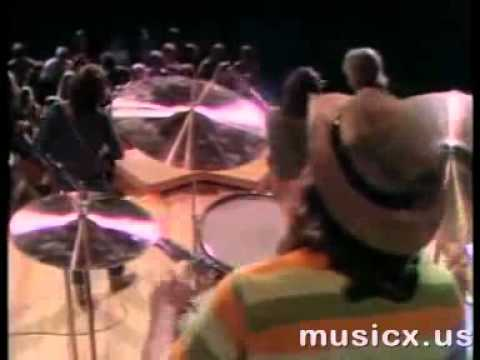 Creedence Clearwater Revival - Night  time