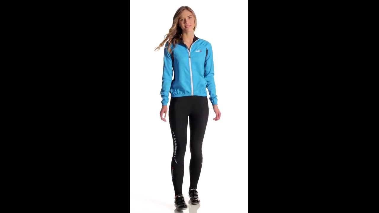 8e5adbcfc Louis Garneau Women s Modesto Cycling Jacket 2