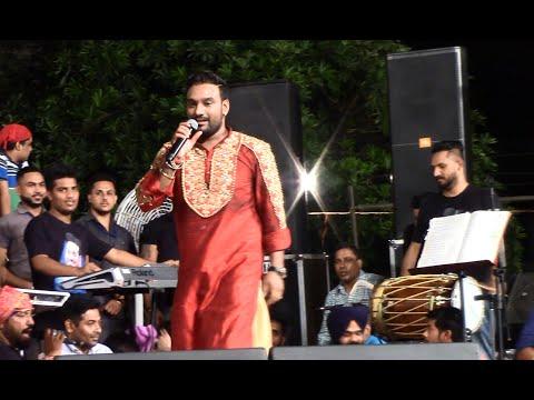 Master Saleem - Latest Live - This Week 2016 - PART 2