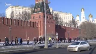 Прогулки оппозиции в Москве