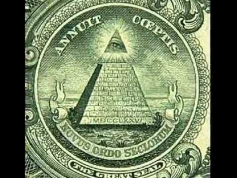 Book of Secrets Conspirituality