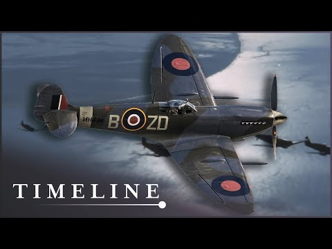 How The Spitfire Became An Aviation Masterpiece   The Birth Of A Legend   Timeline