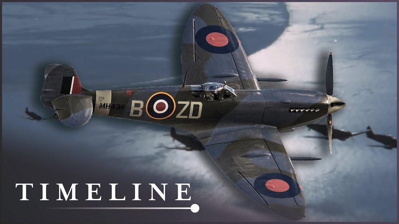 Spitfire: Birth Of A Legend (Fighter Plane Documentary) | Timeline