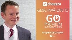 Geschwätzblitz mit Jan Gustafsson | 06.04.2020