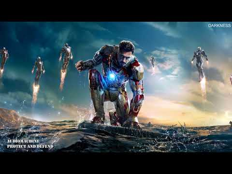 1-Hour Epic  Mix Epic Massive Hybrid Powerful Action Epic Orchestral Dramatic Marvel Studios