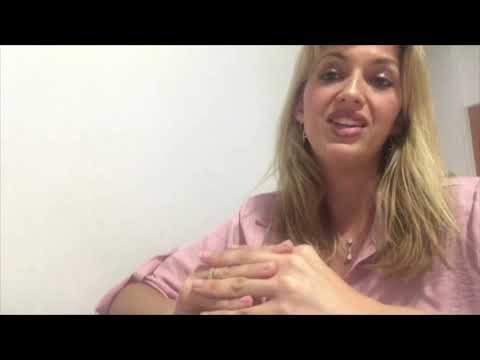 Marina Ortega valora la  gestión de la pandemia por parte del Gobierno Central 25 5 20