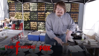 Gordon Undercover: Sabotaging Food | Season 1 | THE F WORD