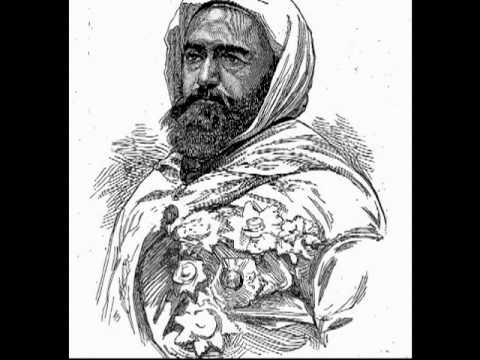 Emir Abdelkader El Jazairi