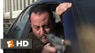 Ronin (9/9) Movie CLIP - Paris Chase (Conclusion) (1998) HD