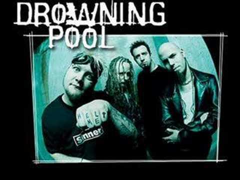 Drowning Pool You Made Me Demo Youtube