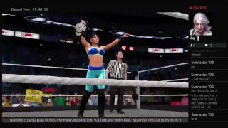 TNA impact™ on WWE2K17™ Episode 2