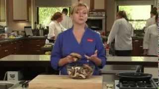 Learn To Cook: How To Properly Prepare Portobello Mushrooms