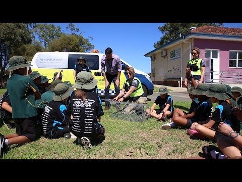 City of Fremantle Community Safety Team