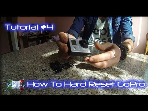 how to change wifi password on gopro hero 3 plus