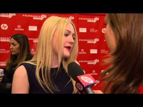 'Very Good Girls' at the 2013 Sundance Film Festival