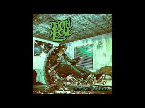 Death Above - Digital Breed (Full Album, 2019)