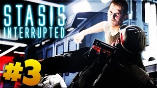 HICKS | Stasis Interrupted  (Aliens: Colonial Marines DLC Part 3)