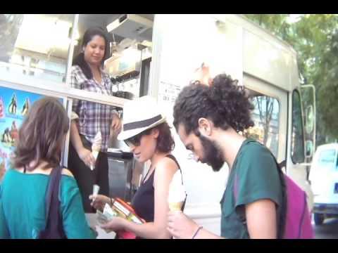 Dirty Ice Cream Trucks 'Shame' Investigation -  Fox Five News New York