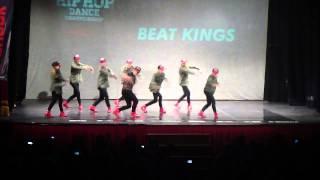 beat kings FINALE 2013