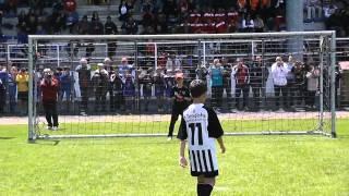 AFL CUP 2013 Finale U11 AFL - VILA REAL (Portugal)