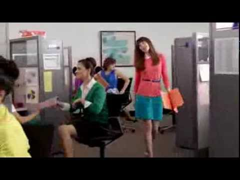 Payless Shoe Commercial