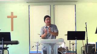 2015 11 08 YG sermon