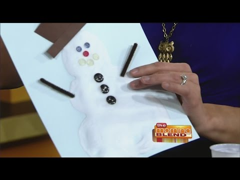 Craft Ideas for the Holiday Break