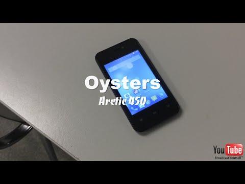 Oysters Arctic 450 - обзор, почему не стоит вестись на цену