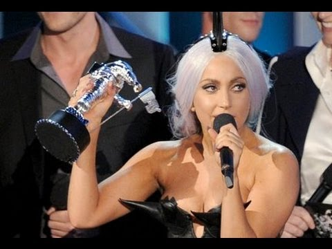 YouTube Music Awards 2013 Nominees