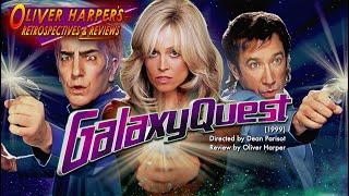 Galaxy Quest (1999) Retrospective / Review