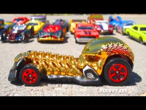 hot wheels skull crusher diecast toy car race vehicle by mattel auto racing toys cars collection youtube
